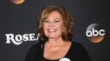 Roseanne Barr loses her cool in interview over offensive tweet