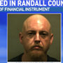 Man wanted in Randall County for probation violation for forgery of financial instrument
