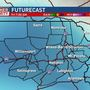 Mike Linden's Forecast | Ugly, chilly, snowy pattern remains in NEPA into weekend