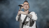 Adam Levine relieved halftime show stress is behind Maroon 5