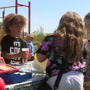 Grand Blanc students get real-world lessons during recess sale