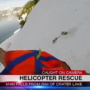 Man survives 1,000-foot fall into caldera of Crater Lake