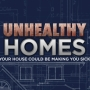 Unhealthy homes!