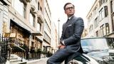 Coming up close: 'Kingsman: The Golden Circle' falls short of its predecessor