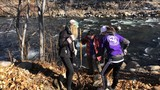 Volunteers protect Truckee River ecosystem by removing invasive plants
