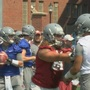 WSU starts Fall Camp