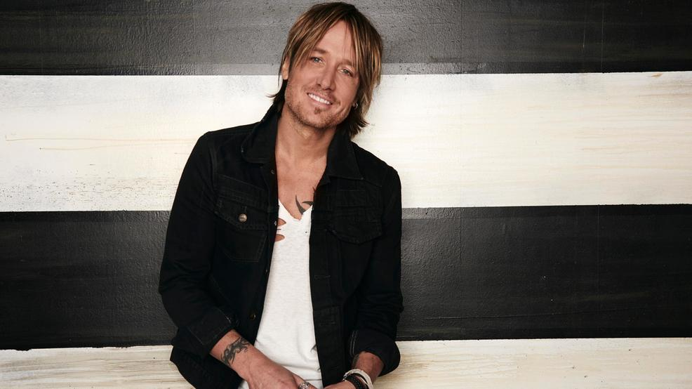 Keith Urban to perform at Stadium of Fire