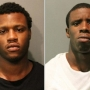 2 Chicago men charged in shooting of NBA star Wade's cousin