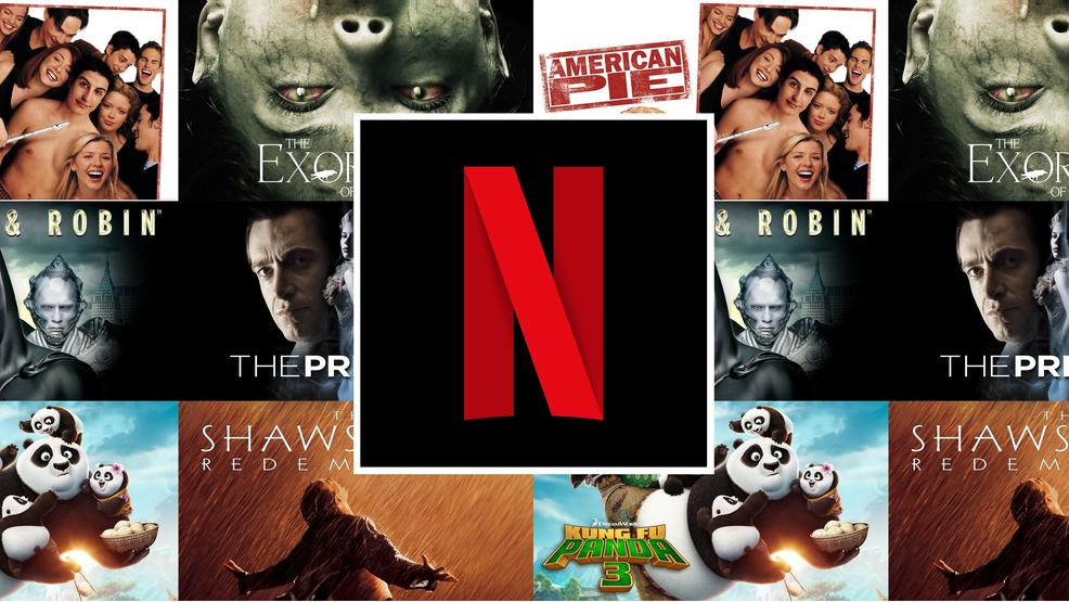 Last Call: Titles leaving Netflix in April 2018