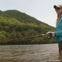 WV Wildlife: Free Fishing Weekend!