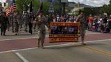 PHOTOS l Memorial Day Parades in Northeast Wisconsin