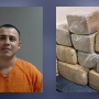 State troopers seize nearly 230 pounds of marijuana in McAllen