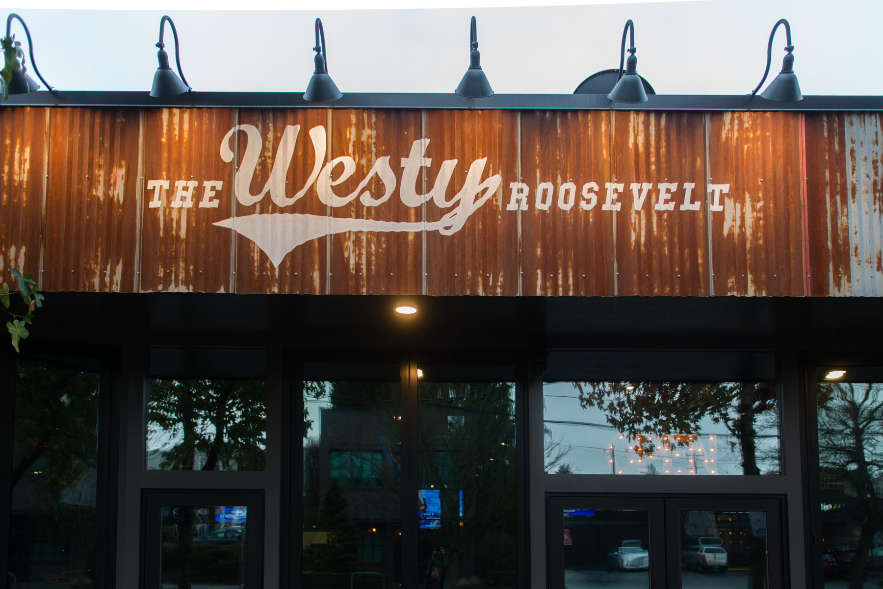 The Westy has two locations in Roosevelt and West Seattle. (Photo: Courtesy Westy)