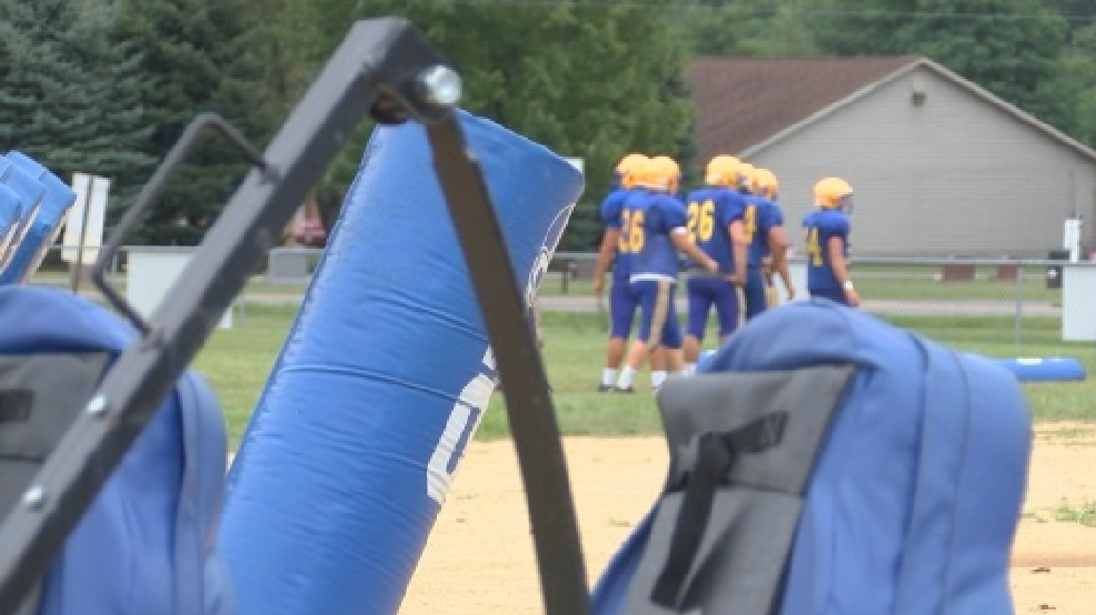 Two-A-Days: Bellwood-Antis