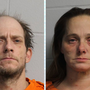 Police: Pair charged after meth lab explosion, fire in Oneida