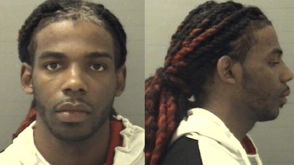 Georgia traffic stop nets New Jersey murder suspect   WTVC