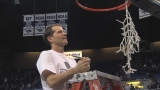 Eric Musselman to remain Nevada men's basketball coach