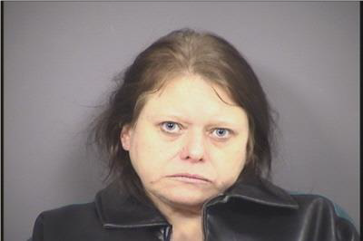 Kimberly Henegar is charged with possessing marijuana with intent to distribute, possessing meth with the intention to distribute, and possessing schedule IV drugs (Botetourt County Sheriff's Office){&amp;nbsp;}<p></p>