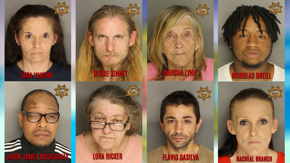 Berkeley County Drug Sweep Arrests, March 1-2 (Berkeley County Sheriff's Office).png