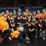 Roseburg wrestlers break records while winning 4th straight title