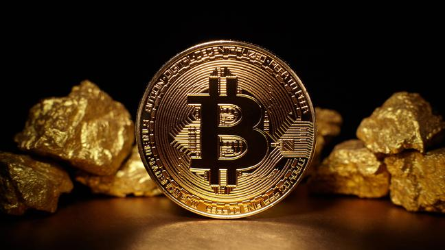 To Invest in Gold or Invest in Bitcoin: That is the Question