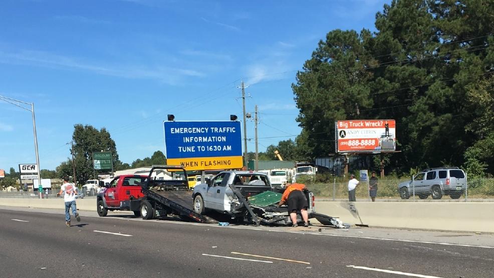 Pedestrian Killed In 18 Wheeler Crash Wpmi