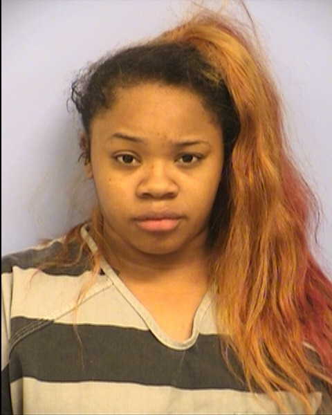 Booking photo of Dwona Murphy. (Courtesy: Austin Police Department)