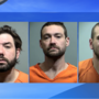 Copper caper: Three men charged after metal taken from Georgetown County power poles