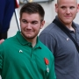 Story of Roseburg hero Alek Skarlatos headed for big screen
