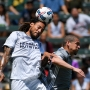 Sounders beat Galaxy 3-0; team snaps six-game road winless streak