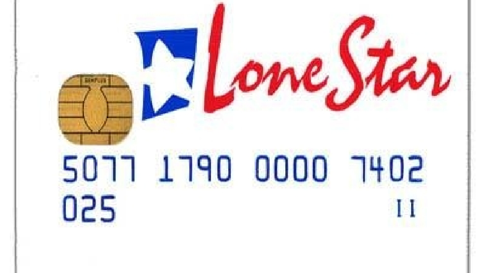 Texas Health And Human Services Commission Food Stamps