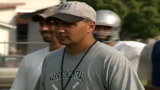 Justin Kropka stepping down from coaching position at Harrison Central