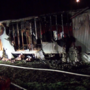 Family loses home after Thursday night fire