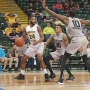 Alstork testing NBA waters, preparing to transfer from Wright State