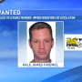Authorities searching for man out of Potter County for assaulting family member