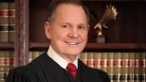 Alabama justice off bench for defying feds on gay marriage