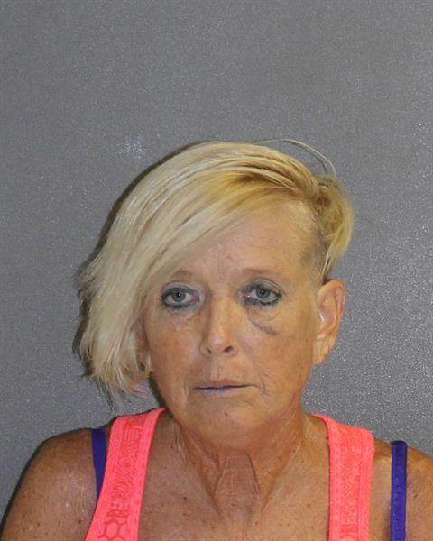Cynthia Anderson (Florida Department of Corrections)