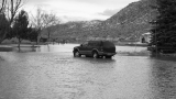 POLL OF THE DAY: Is enough being done to help Lemmon Valley residents with flooding?