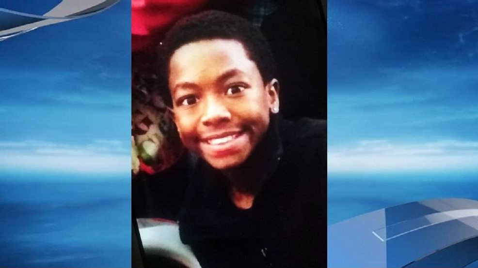 13 year old tyre king was shot amp killed by a columbus officer his