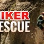 2 women rescued after 1 tumbles 100 feet at state park