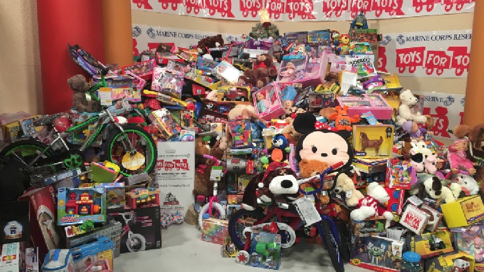 2017 Toys For Tots Ellensburg Washington : Toys for tots last day to donate wow