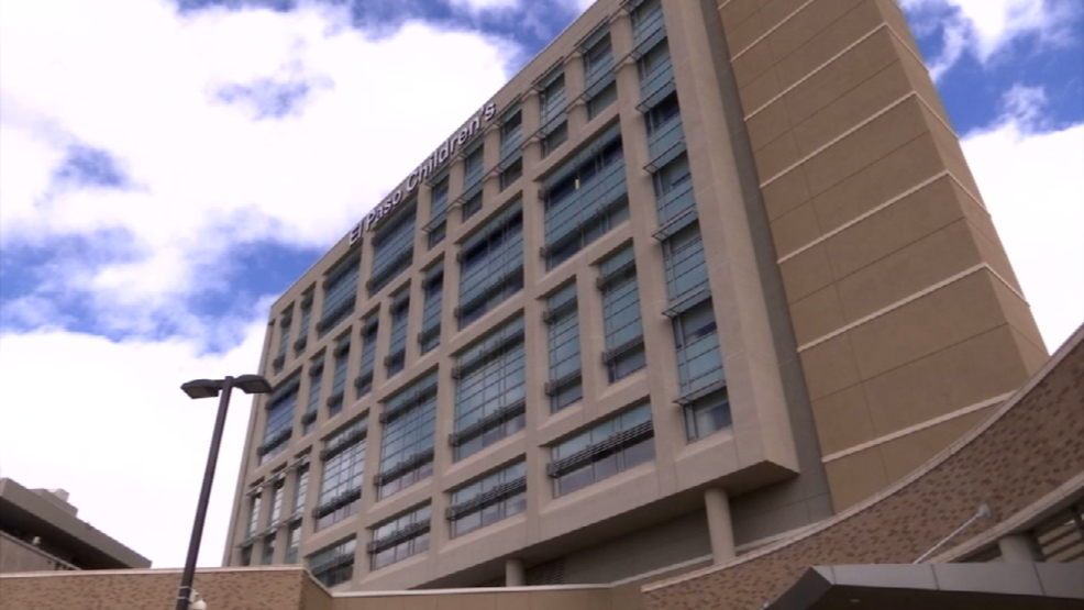 El Paso Childrens Has Plan To Recover From 37 Million Loss In