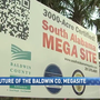 Baldwin County has big plans for Mega Site despite losing auto plant