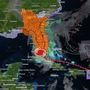 Hurricane Irma: Follow the storm's track