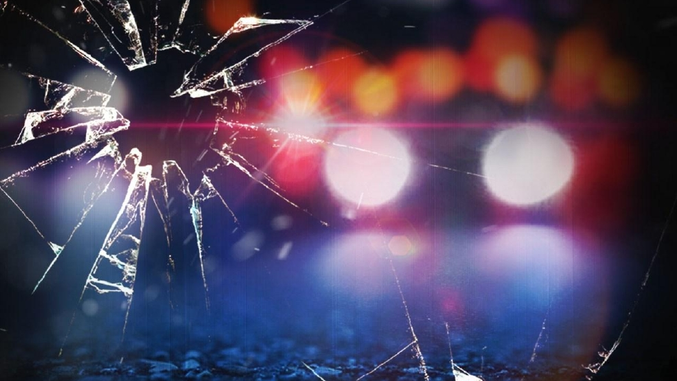 TRAFFIC ALERT: Rt. 96 closed in Tompkins due to accident