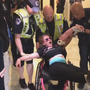 Local advocates among those arrested at D.C. protest Thursday