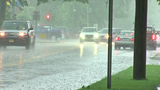 Wet weather moves through Capital Region