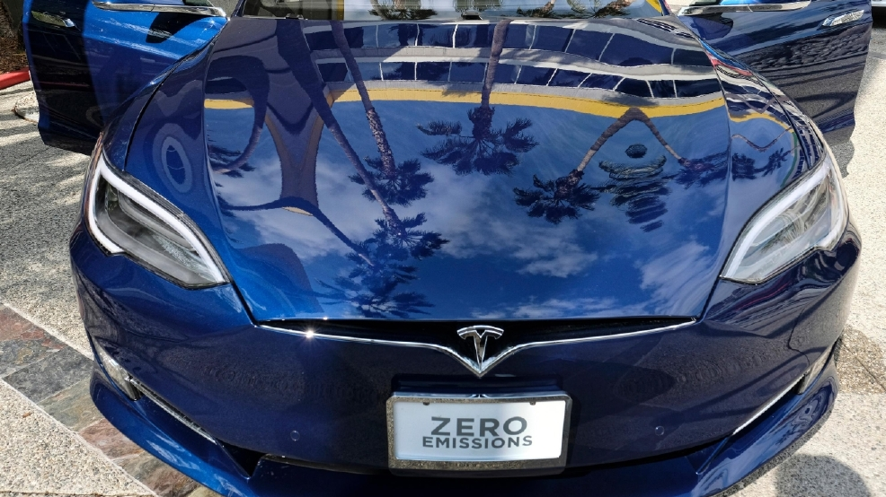 Tesla Surprises With First Quarterly Profit In 3 Years Komo