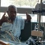 Porterville Mayor Milt Stowe gets new heart