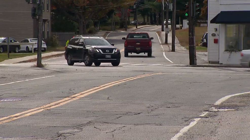 South Portland hopes to make streets safer for pedestrians, cyclists